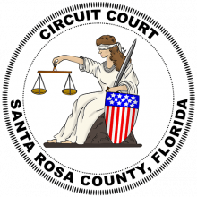 Santa Rosa County Clerk of Court